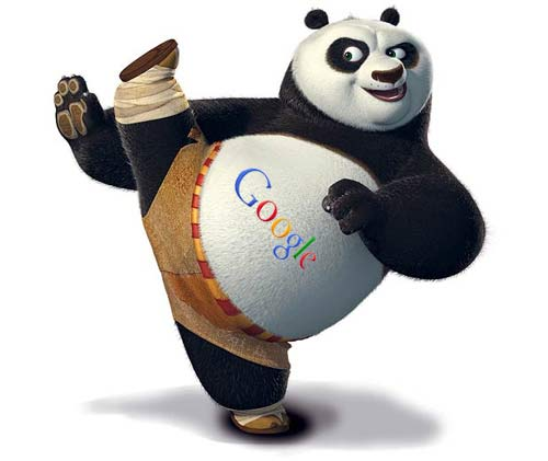 Google Panda / Farmer Update